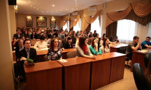 Научная конференция 2015