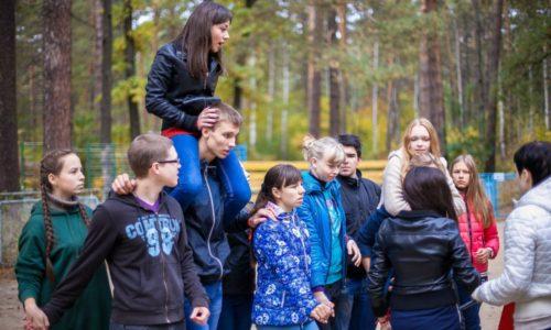 Посвящение в студенты 2014