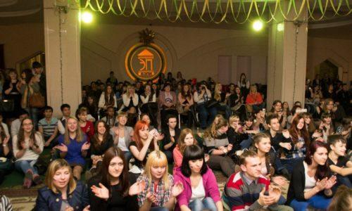 Фестиваль культур 2013