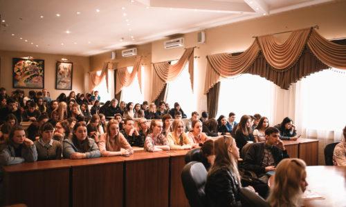 Лекция о борьбе с коррупцией в России